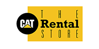 Cat the rental store